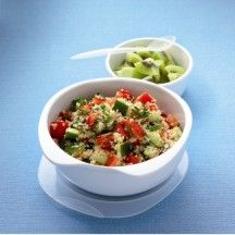 Couscoussalade Recept | Weight Watchers België