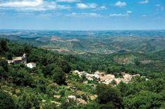 Monchique, The Algarve Portugal