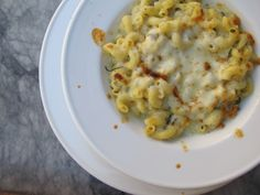yum-O! 9 Best Macaroni & Cheese Dishes in Los Angeles  - Squid Ink