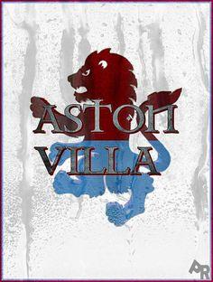 Aston Villa Wallpaper, Aston Villa Fc, Villa Park, Best Club, English Premier League, Football Wallpaper, Sport, Super Club, Birmingham Uk