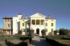 Villa Borelli, Italy