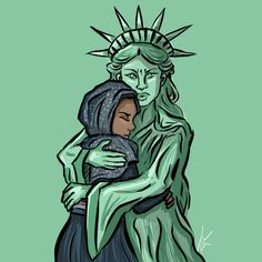 (20) News about #nobannowall on Twitter