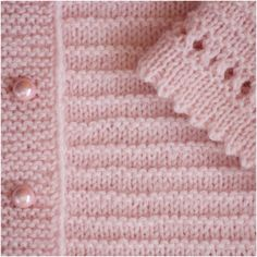 Knitted sweater / handknitted baby sweater / soft by DaLuforkids