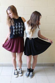 skater skirts - tap image