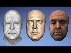 Siggraph 2014: Facial Performance Enhancement Using Dynamic Shape Space Analysis - YouTube