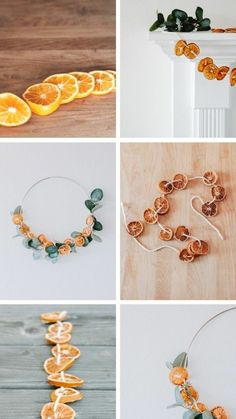 Make this pretty wreath just right . Make this pretty wreath just right … Dried orange garland DIY. Make this pretty wreath just right …, Noel Christmas, Christmas Crafts, Xmas, Christmas Wreaths, Homemade Christmas, Christmas Ideas, Bohemian Christmas, Hygge Christmas, Easter Crafts