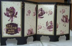 This is one of our beautiful Sale-a-bration free sets for sale of $90.00