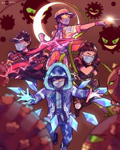 Galaxy Movie, Boboiboy Galaxy, Boboiboy Anime, Anime Art, I Wallpaper, 3d Animation, Hana, Cartoon Art, My Idol