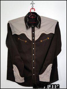 Camisa Korven