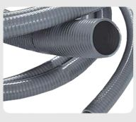 "Our PVC Non-Toxic Transparent Hoses are ideal for application in supply potable water, deionized water, beverages and others.  Size -40 mm / 1 1/2"" Inch, Manufacturer Ashish Realflex; Standard roll of 30m Check for best Price: http://www.steelsparrow.com/industrial-hoses/suction-pvc-non-toxic-transparent-hoses.html Enquiry:info@steelsparrow.com"