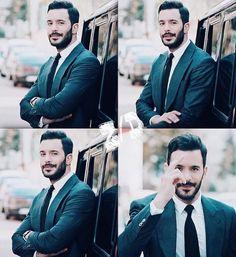 #kiralikask #ömar Elcin Sangu, Turkish Actors, My Crush, Barista, Favorite Tv Shows, Cute Couples, Cute Pictures, Tv Series, Handsome