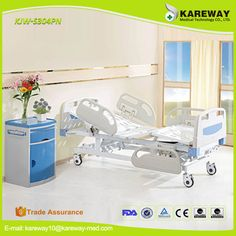 Alibaba three cranks hand control hospital manual bed Shower Chair, Hospital Bed, Baby Strollers, Manual, Children, Decor, Baby Prams, Young Children, Boys