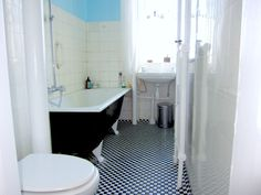 #Houses for rent in #Copenhagen with Quality Bathroom.