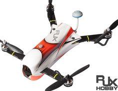 RJX CAOS330 Parts