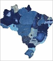 Vem aí o II Denim Meeting: Brasil Azul de Norte a Sul