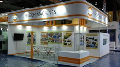 One more #exhibition successfully done at Bombay Exhibition Center, Mumbai. Hitech Machines @ Wire & Cable 2016 Mumbai #Designed & Executed by us !!!!  Excited to get more client with great project. Call us for your exhibition 8588840825.