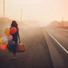 """""""Quisiera emprender la aventura que no me haga volver dejar de una vez lo que yo mismo no puedo entender."""""""