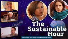 Our guests in The Sustainable Hour on 21 December 2016 are climate activist Xiuhtezcatl Martinez from the United States and Australian singer Missy Higgins. We take a look at what is ahead in the new year, and also listen to…