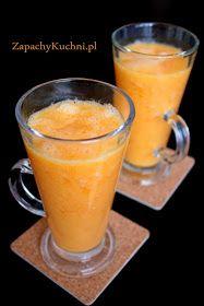 Napój wspomagający spalanie tkanki tłuszczowej:  Grejpfrut + Ananas + Pomarańcza