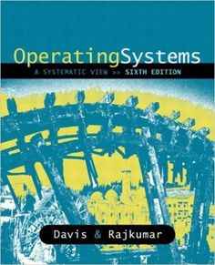 Operating system concepts ninth edition silberschatz a test bank for operating systems 6th edition william s davis fandeluxe Image collections
