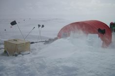 During last period of global warming Antarctica warmed 2 to 3 times more than planet average #Geology #GeologyPage