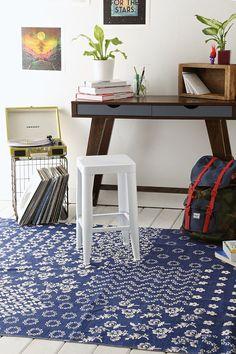 Plum & Bow Sundried Handmade Rug - Urban Outfitters