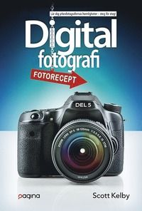 Digitalfotografi, femte delen (häftad)