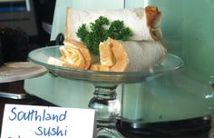 Recipe: Southland cheese rolls