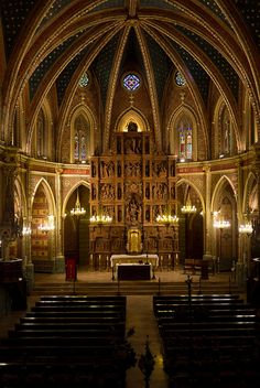 Teruel Cathedral (Spain)