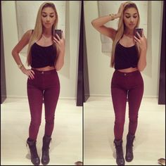 I got caught in the act of taking these selfies  lol - @Chantel Jeffries- #webstagram