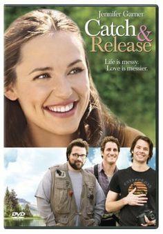 Catch and Release DVD ~ Jennifer Garner, http://www.amazon.com/dp/B00005JPF3/ref=cm_sw_r_pi_dp_DqM4sb1CC6SFQ