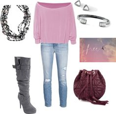 """""""Be Free!"""" by shine2day on Polyvore"""