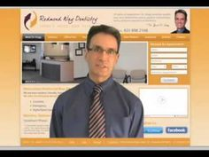 Redmond Wa Dentist - Redmond Way Dentistry - Dr. James P Hogg #Redmond_Way_Dentistry #redmond_washington