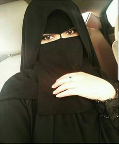 حياتي لربي (@PbWPS4f6oasj6BV)   Twitter Beautiful Arab Women, Beautiful Hijab, Hijabi Girl, Girl Hijab, Women Looking For Men, Niqab Fashion, Stylish Hijab, Orange Saree, Arab Girls Hijab