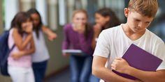 Técnicas para enseñar a los niños a enfrentarse a las burlas