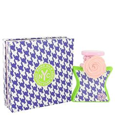 Central Park West by Bond No. 9 Women's Eau De Parfum Spray 3.3 oz - 100% Authentic. 100% Genuine Product. 100% Authentic Product. Long lasting Fragrance. Brand New Item. We do not sell knockout products. So no worries about the authenticity.