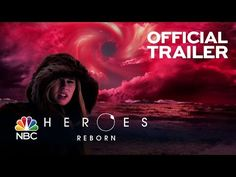 New tv series autumn 2015-2016 part 1 | Passionate Life : Heroes Reborn