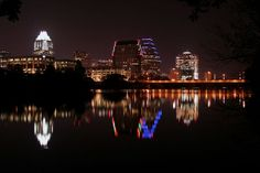 Austin Texas.........Apart from the historic state capital building and the soothing natural limestone pool at Barton Springs, Austin is also host of one of the country's biggest music festivals, South by Southwest, which each year features a long list of talented big- and small-name acts, attracting music lovers from all over the nation.