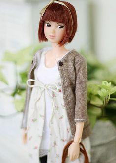 Momoko outfit by sukra77, via Flickr
