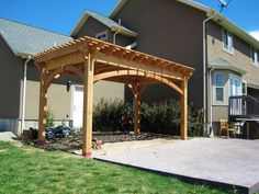 As a manufacturer of fine luxury DIY timber pavilion and pergola kits Western Timber Frame™ focuses on creating beautiful and functional outdoor living environments that facilitate luxury outdoor living.  Every kit is a custom designed high quality product, crafted for the customer's specific needs and situation. No