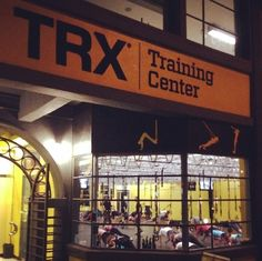 If you want it, you have to #EarnIt!Come and find out why Charles has a full house at 6am! #trx @trxtraining #makeyourbodyyourmachine