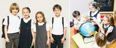 In Search of Sustainable School Uniform