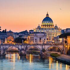 5 niet te missen adresjes in Rome @Feelingmagazine