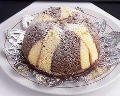 Lo Zuccotto toscano, un classico della pasticceria italiana. - Il Mondo dei Dolci