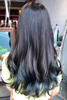 Balayage Blonde Ends - 20 Fabulous Brown Hair with Blonde Highlights Looks to Love - The Trending Hairstyle Dark Chocolate Brown Hair, Honey Brown Hair, Brown Blonde Hair, Dark Hair, Ash Blue Hair, Ash Brown, Blonde Ends, Blonde Streaks, Brown Hair With Blonde Highlights