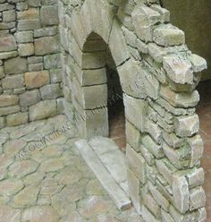 1 million+ Stunning Free Images to Use Anywhere Nativity House, Nativity Stable, Christmas Cave, Christmas Nativity, Foam Carving, Hirst Arts, Fantasy Castle, Free To Use Images, Rock Decor