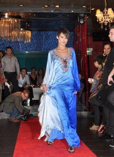 Kaprice Fashion Show @ Mint    http://kapriceonline.com