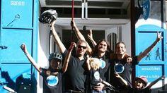 Recorre Valencia en una bici de gama alta de Senatibikes
