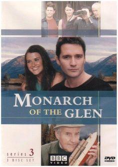 Monarch of the Glen (TV Series 2000–2005)