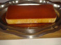Flan coco - Recette de cuisine Marmiton : une recette